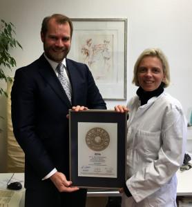Prof. Dr. med. Christine Solbach