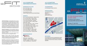 HIHI-Zentrum Frankfurt