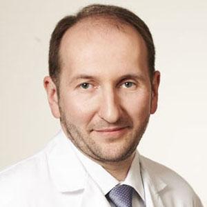 Prof. h.c. Dr. med. E. Cesnulis - PRIMO MEDICO Mitglied
