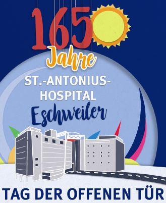 St. Antonius-Hospital Eschweiler lädt zum Tag der offenen Tür