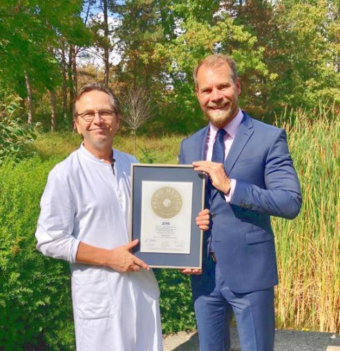 Prof. Dr. med. Guido Saxler – Mitgliedschaft im PRIMO MEDICO Netzwerk bestätigt