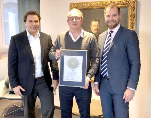 PD Dr. med Plamen Staikov –  Mitgliedschaft im PRIMO MEDICO  Netzwerk bestätigt