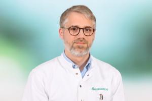 Prof. Dr. med. Mark Obermann