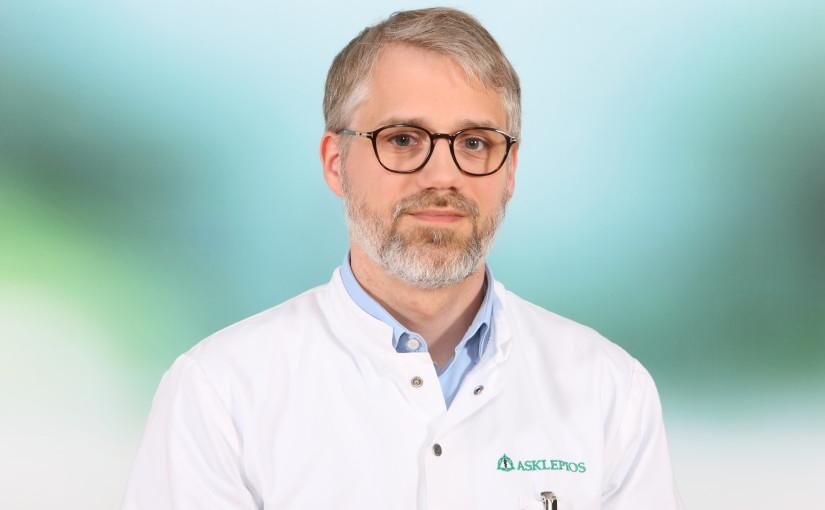 Ärztlicher Direktor Prof. Obermann ist neuer Regionalbeauftragter der Deutschen Schlaganfall-Hilfe
