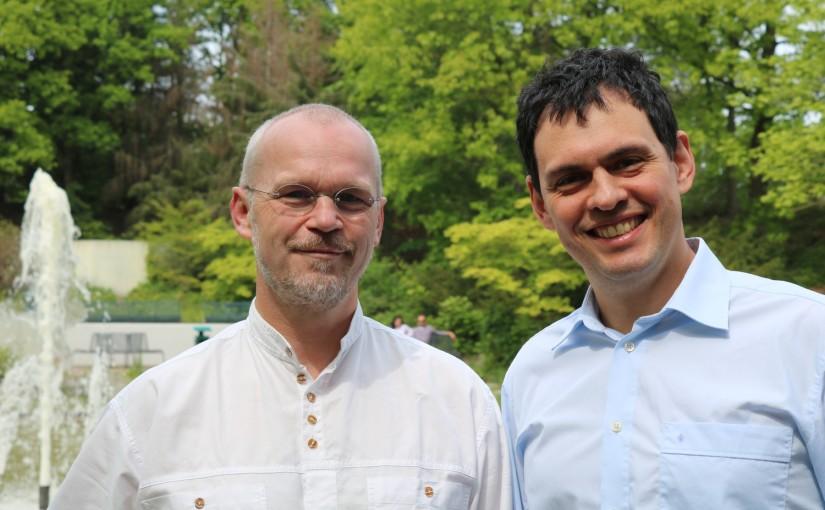 Chefarzt Noé erster Deutscher an der Spitze der internationalen Fachgesellschaft ISGE