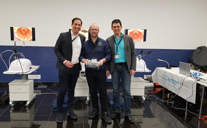 Drei Dormagener Mediziner leiten Urogynäkologen-Kongress in Berlin