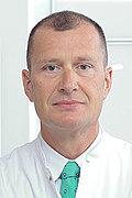 Prof. Dr. med. Gerald Zimmermann, Spezialist für Orthopädie