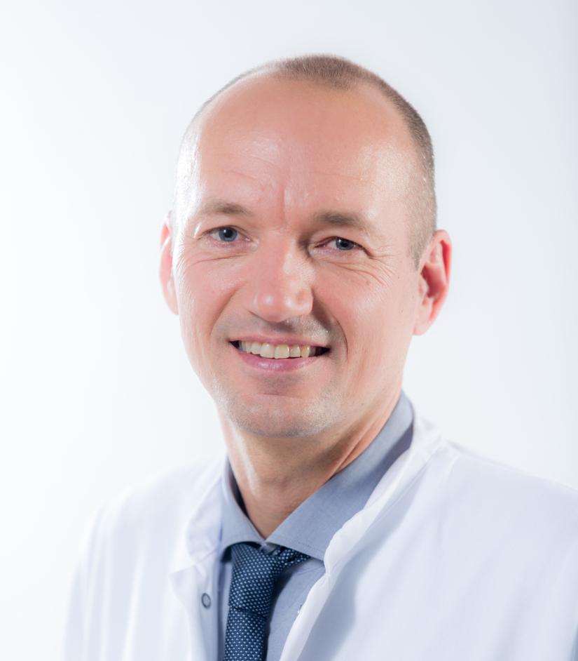 Dr. Erich Bielesch