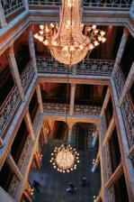 Trois Rois Hotel Lichterhof