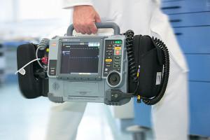 Kardiologie MünchenDefibrillator