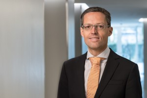 Prof. Dr. med. Andreas R. Luft