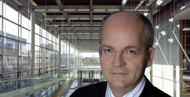 Univ.-Prof. Dr. Dr. med. Thomas J. Vogl - Universitätsklinikum Frankfurt - Institut für Diagnostische und Interventionelle Radiologie