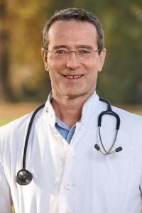 Dr. med. Matthias Riedl